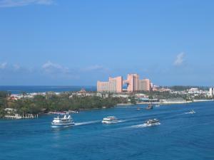 Bahamas - Atlantic hotel