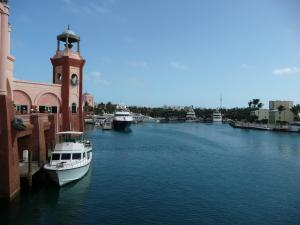 Bahamas - Nassau