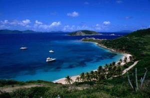 Caribbean Leeward islands