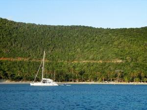 Caribbean Virgin Islands