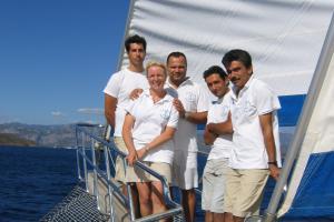 MS Tarkan 5 Crew