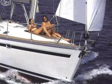 Charter a bare boat sailing or motor yacht.